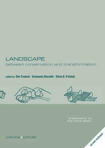Landscape. Between conservation and transformation. Ediz. italiana e inglese