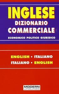 Business Dictionary - copertina
