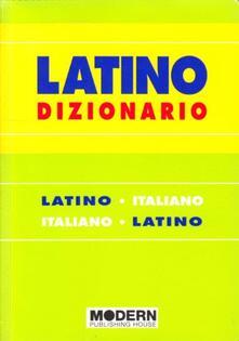 Latino dizionario.pdf