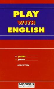 Play with english - copertina