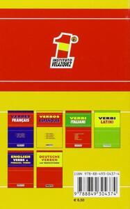 Verbos españoles - 2
