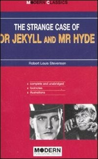 The The strange case of Dr Jekyll and Mr Hyde - Stevenson Robert Louis - wuz.it