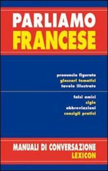 Cefalufilmfestival.it Parliamo francese. Ediz. bilingue Image
