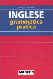 Squillogame.it Inglese. Grammatica pratica Image