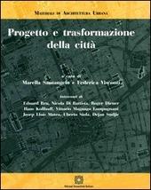 Progetto e trasformazione della città