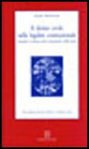 Il diritto civile nella legalità costituzionale secondo il sistema italo-comunitario delle fonti - Pietro Perlingieri - copertina