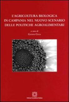 Daddyswing.es Prospettive dell'agricoltura biologica in Italia Image