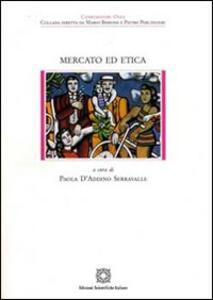 Mercato ed etica