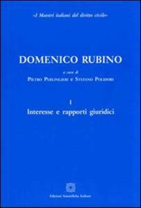 Domenico Rubino
