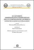 Libro Le autorità amministrative indipendenti nella comparazione giuridica