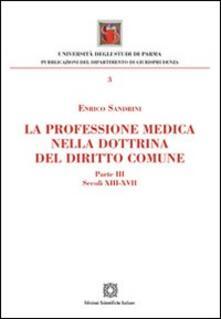 Antondemarirreguera.es La professione medica nella dottrina del diritto comune Image
