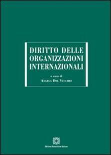 Grandtoureventi.it Diritto delle organizzazioni internazionali Image
