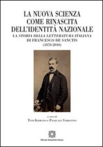 Libro La nuova scienza come rinascita dell'identità nazionale Toni Iermano , Pasquale Sabbatino