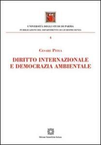 Diritto internazionale e democrazia ambientale