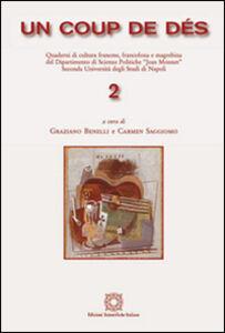 Foto Cover di Un coup de dès, Libro di  edito da Edizioni Scientifiche Italiane