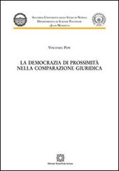 La democrazia di prossimità nella comparazione giuridica
