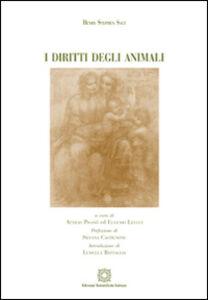 Libro I diritti degli animali