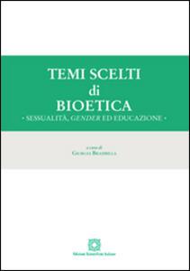 Temi scelti di bioetica