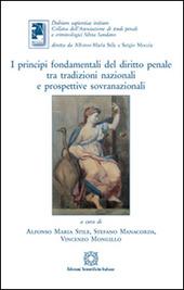 I principi fondamentali del diritto penale tra tradizioni nazionali e prospettive sovranazionali