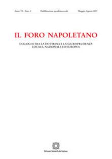 Camfeed.it Il Foro napoletano (2017). Vol. 2 Image