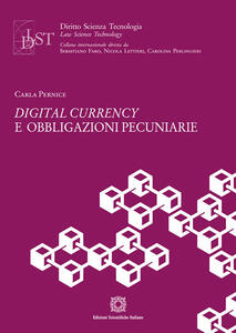 Digital currency e obbligazioni pecuniarie
