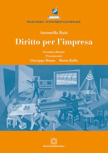 Listadelpopolo.it Diritto per l'impresa Image