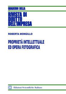 Nordestcaffeisola.it Proprietà intellettuale ed opera fotografica Image