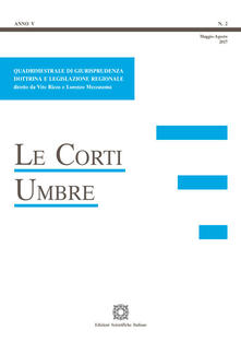 Filippodegasperi.it Le corti umbre (2017). Vol. 2 Image