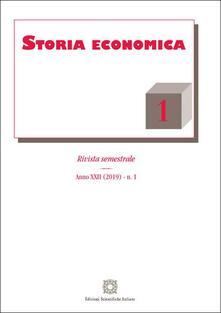 Camfeed.it Storia economica (2019). Vol. 1 Image