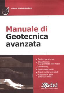 Winniearcher.com Manuale di geotecnica avanzata Image