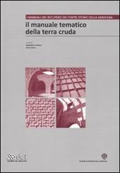 Il manuale tematico della terra cruda. Con CD-ROM. Vol. 2