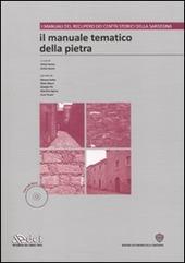 Il manuale tematico della pietra. Con CD-ROM. Vol. 2
