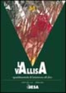 La vallisa. Vol. 61