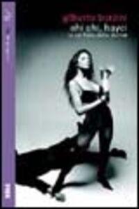 Foto Cover di Ohi ohi, hayei, Libro di Gilberto Borzini, edito da Besa