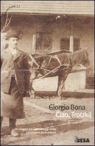Ciao, Trotzkij