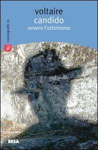 Libro Candido ovvero l'ottimismo Voltaire