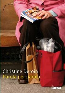 Libro Parola per parola Christine Deroin
