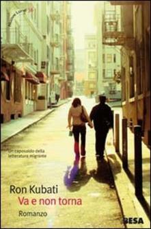 Va e non torna - Ron Kubati - copertina