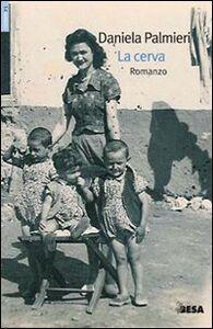 Libro La cerva Daniela Palmieri