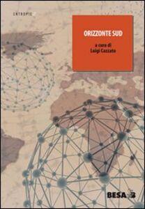 Libro Orizzonte Sud