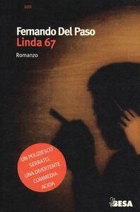 Libro Linda 67 Fernando Del Paso