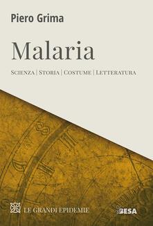 Voluntariadobaleares2014.es Malaria Image