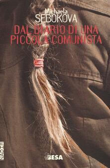 Ristorantezintonio.it Dal diario di una piccola comunista Image