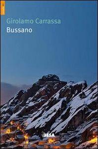 Libro Bussano Girolamo Carrassa