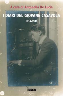 Criticalwinenotav.it I diari del giovane Casavola 1914-1916 Image