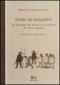 Libro Teatro de iniquidad: un escenario de abusos en la justicia de nueva Espana Manuel Torres Aguilar