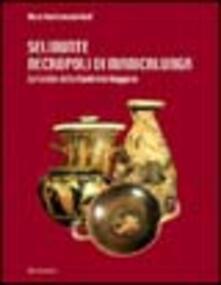 Voluntariadobaleares2014.es Selinunte. Necropoli di Manicalunga. Le tombe della contrada Gaggera Image