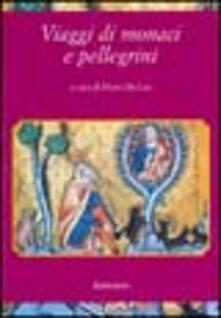 Winniearcher.com Viaggi di monaci e pellegrini Image