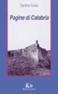 Pagine di Calabria