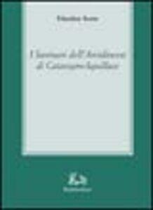 I santuari dell'arcidiocesi di Catanzaro e Squillace